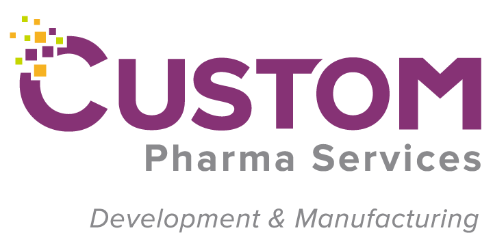 Commercial Manufacturing • Custom Pharma Services