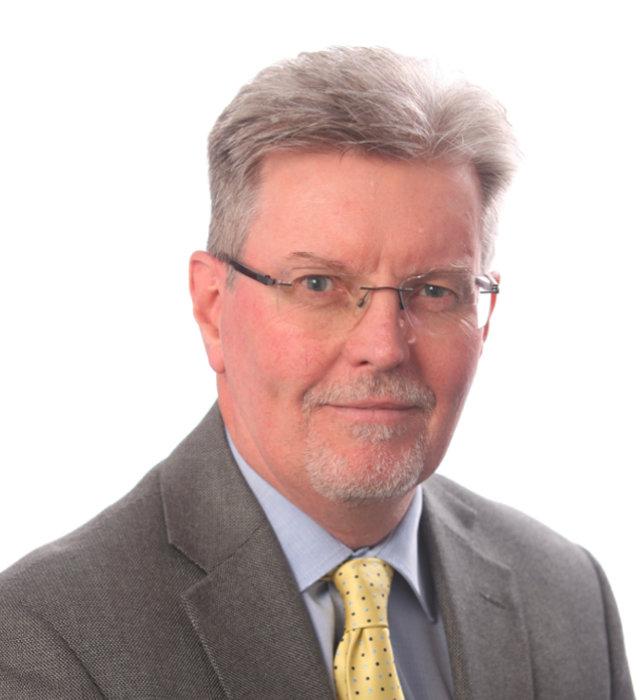 John Scott, CEng