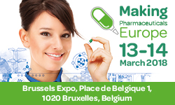 Making Pharmaceuticals Europe