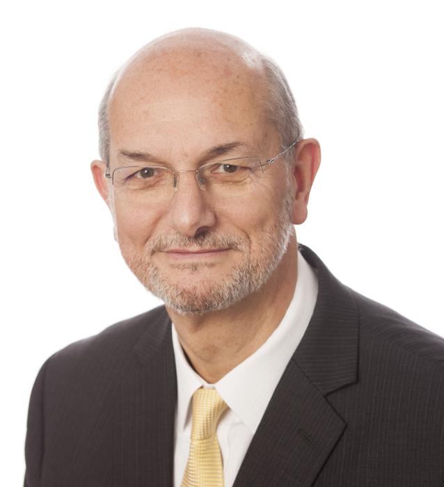 Nigel Richardson, BSc, MRICS
