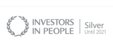 Investors in People silver award